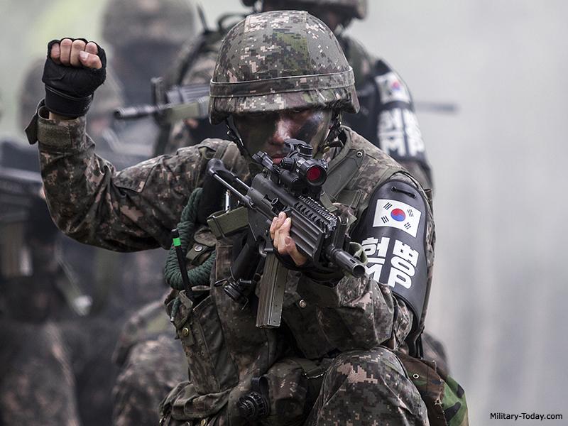 Daewoo K1 commando