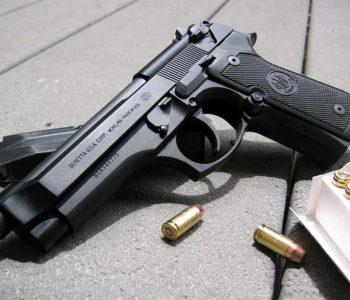 pistolet Beretta 92FS